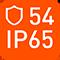 IP54-65